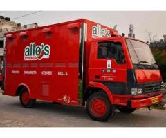 Leading Top 3  Food Truck Manufacturers