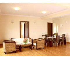Feel Like Home At Bangalore Corporate Guest House