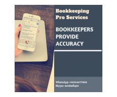 Bookkeeping Pro Services