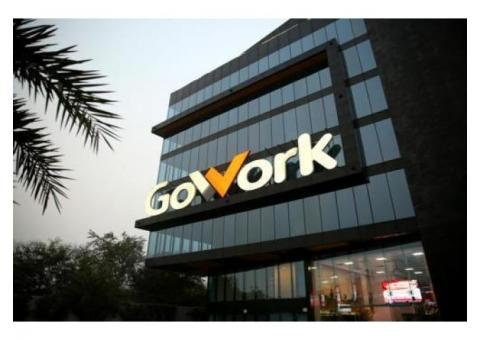 Coworking Space In India | Shared Office Space In Gurgaon