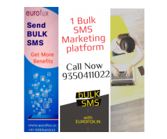 Bulk SMS API Development
