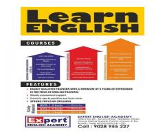 Spoken English Classes from Expert English Academy
