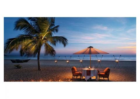 Goa Holiday vacation tour travel packages 2020