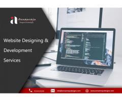 Web Development and Web Designing Company in Hyderabad