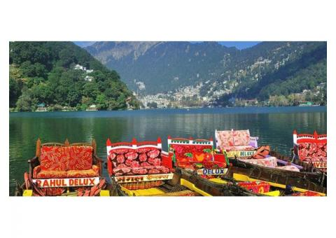 Uttarakhand holiday vacation tour travel packages 2020
