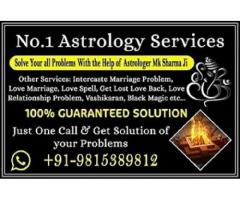 Lost Love Back Solution +91-9815389812