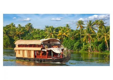 Kerala holiday vacation tour travel packages 2020