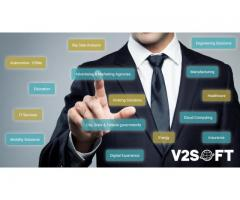 IT Solutions, Staffing, Service and Outsourcing Company | V2Soft