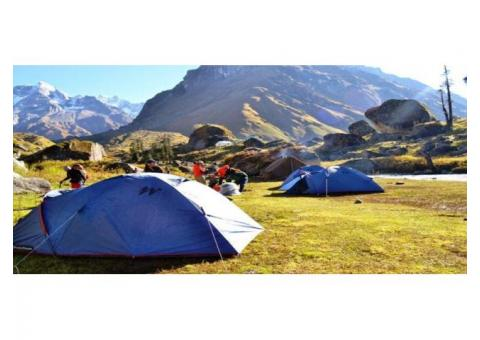India Adventure Tours & Travel, Adventure Tour Packages in India 2020