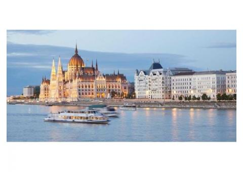 Europe holiday Vacation tour travel packages 2020