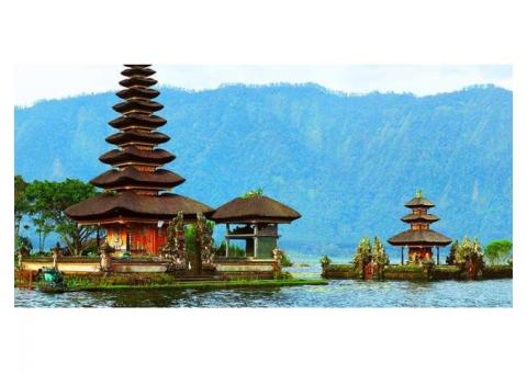 Bali holiday vacation tour travel packages 2020