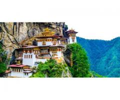 Bhutan holiday vacation tour travel packages 2020
