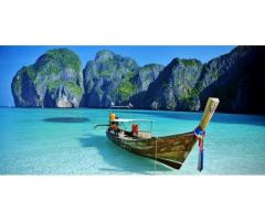 Thailand holiday vacation tour travel packages 2020