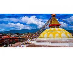 Nepal holiday vacation tour travel packages 2020
