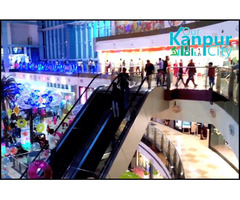 Mall in Kanpur