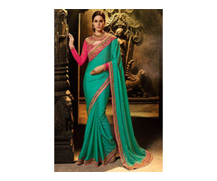 Indian Wedding Silk Sarees in Bangalore