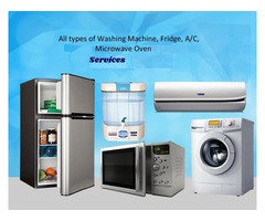 refrigerator,washing machine,microwave customer care & service centre