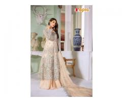Buy India Women Clothing At Wholesale Price From Alisa fashion