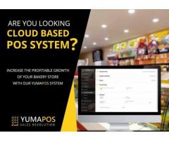 All In One Cloud POS System