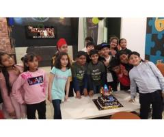 Perfect Place for Birthday Party in Noida