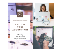 Online bookkeeping  services