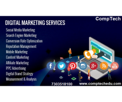 Best Digital Marketing Services in Delhi