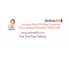 Airtel dth offers today