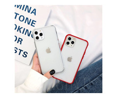 iPhone 11 Pro Silicone Cover