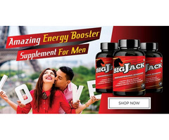 Get More Energy And Stamina With Best Test Booster Capsules