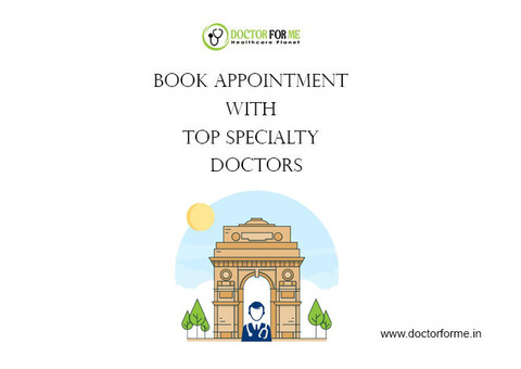 Compare Doctors Specialization and Book Online Consultation