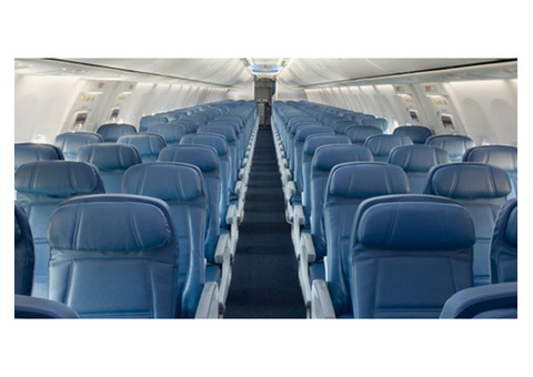 Know What All You Will Get In Delta First Class Flights