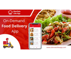 Foodpanda clone app: A user-friendly app with attractive features and more