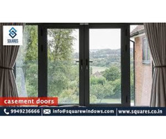 uPVC Sliding Doors and Windows Manufacturers in Hyderabad