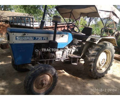 Buy Used Tractor Price in india