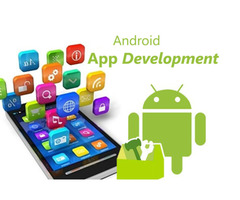 Best Android application development training