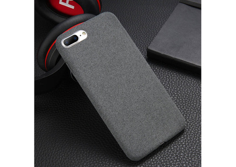 iPhone 7 plus Silicone Back Cover