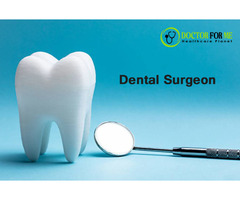 Top Best Dental Surgeon and Doctors Clinic List in India