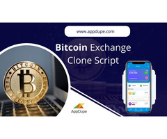 Top-notch cryptocurrency exchange app to suit your business needs