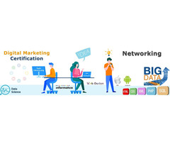 Digital Marketing Course -Networking Certification CCNA -PHP Training Informatica.