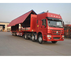 Heavy Duty Truck Manufacturer in China