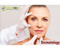 Top Best Dermatologist and Doctors Clinic List in India