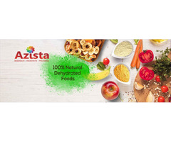 Dehydrated Foods, Dehydrated Food Products in India | Dehydrated Food