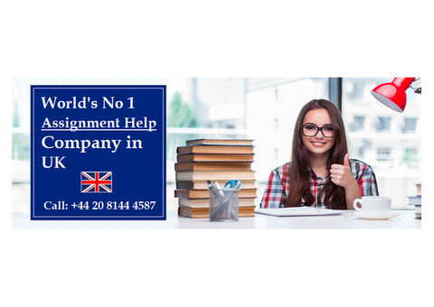Cheap Assignment Writing Service in UK