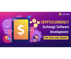 Kickstart your Reliable Cryptocurrency Exchange Business in 2020!