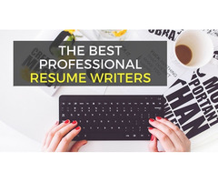 Professional Resume Writing For Both Professional And Entry Level