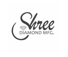 ShreeDiamondMFG-Buy Black Diamonds Online