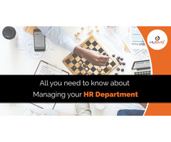 Global HR Services | HR Policy Design - Husys Consulting