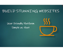 No Coding - Create Websites by Yourself at AgileMall.com