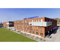 BA in multimedia and mass communication – Amity University Raipur