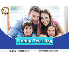 Dental treatment clinic in Pune